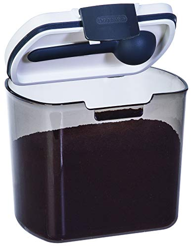 Progressive Large Coffee ProKeeper Storage Container, Tinted