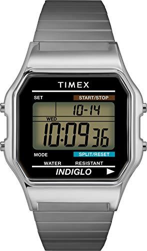 Timex Men's Classic Digital