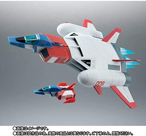 OFFicial store Bandai Robot Soul Side MS FF-X7-Bst Detroit Mall Booster Two Ver. A. Core Set