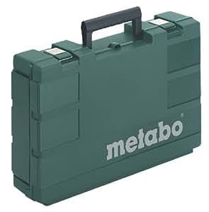 Metabo - Maletín plastico mc20 neutral 495x320x132mm