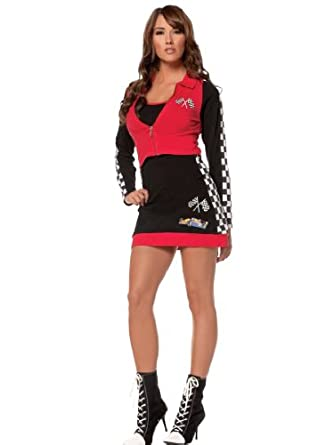 plus size dress 4x racing
