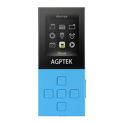 agptek-a18-8gb-bluetooth-mp3-player50-hours-playback-lossless-sound-music-player-supports-up-to-64gb