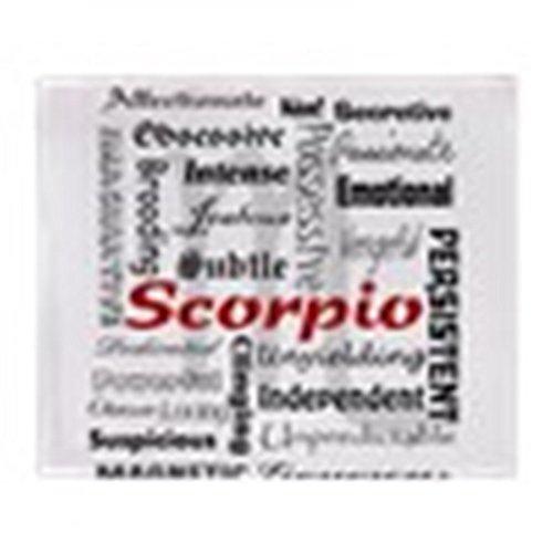 CafePress - Scorpio - Soft Fleece Throw Blanket, 50