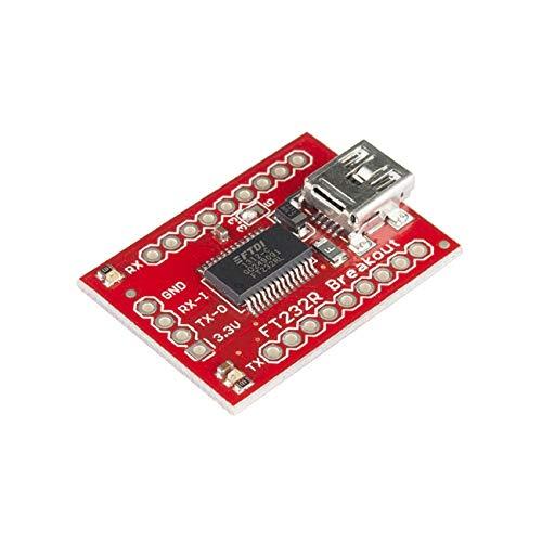 Conversor USB para Serial FT232RL Sparkfun
