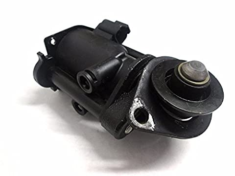 5004444 STBD Fuel Injector Assembly 200-250hp Evinrude Ficht Outboard 2000 OMC - Evinrude Ficht Outboards