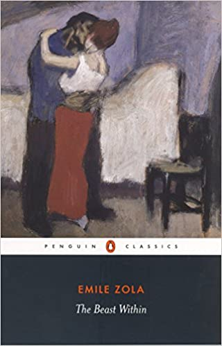 Book The Beast Within (Penguin Classics)