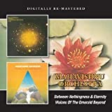 Between Nothingness & Eternity / Visions Of The Emerald Beyond by Mahavishnu Orchestra