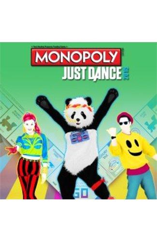 Hasbro Monopoly Plus Just Dance DLC - PS4 [Digital Code]