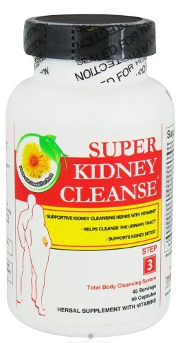 Health Plus Kidney Cleanse