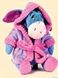 Winnie The Pooh 'Eyore' Bedtime Buddies With D/Gown12 Inch Soft Toys
