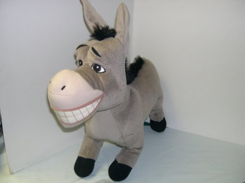 jumbo-plush-donkey-from-shrek-2-hasbro-05808