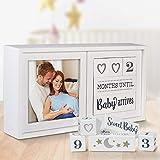 Malden International Designs 3448-44 Baby Countdown