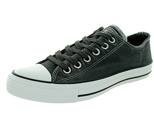Converse Damen Sneaker Chuck Taylor All Star Black Wash Sneakers Women