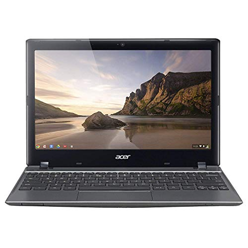 (Acer 11.6in chromebook 4GB 16GB | C720-2844 (Renewed))