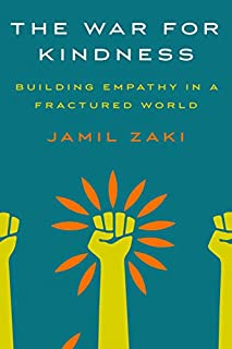 Book Cover: The War for Kindness: Building Empathy in a Fractured World