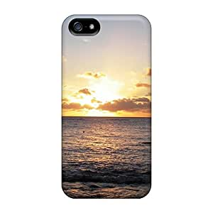 Perfect Fit BsZ6333RlvW Kernow Sunset Case For Iphone - 5/5s