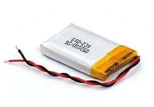 Batería recargable Li-Polímero GSP053048
