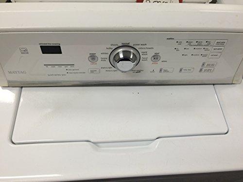cabrio washer control board - 4