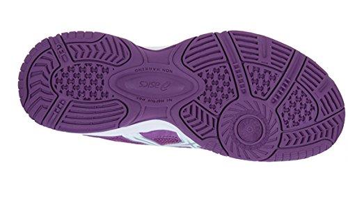 Asics Sneaker Gel-Padel Max Grape–Größe 38