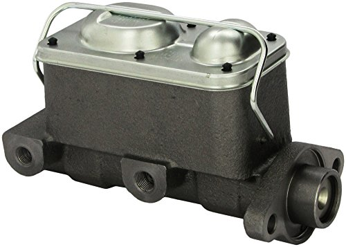 Chevrolet Truck Master Cylinder - Raybestos MC36306 Professional Grade Brake Master Cylinder