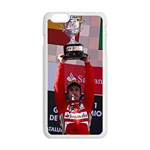 Happy Michael Schumacher F1 Phone Case for iphone 4 4s