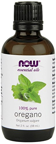 NOW Foods 733739074942 Oregano 2 Ounce