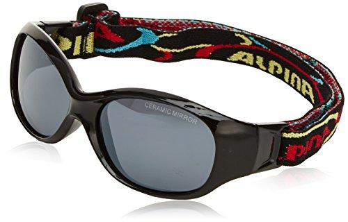 de Gafas negro Sports sol deportivas color Alpina wBnHxZAqE5