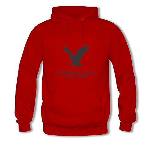 cam-newtons-mens-hoodies-american-eagle-red-size-m