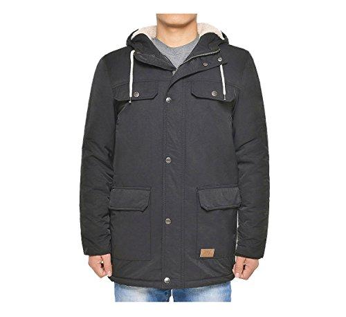 Zealmer Hooded Outwear Winter Jackets
