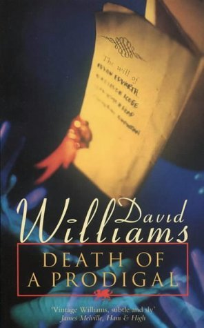 Death of a Prodigal by David Williams (1996-06-17) pdf epub