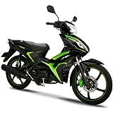 ITALIKA Motocicleta de Trabajo - Modelo AT110RT