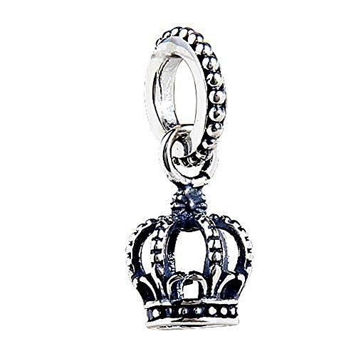 Princess Dangle Sterling Cartoon Bracelets product image