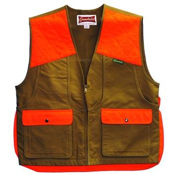 Review GameHide Upland Vest, X-Large