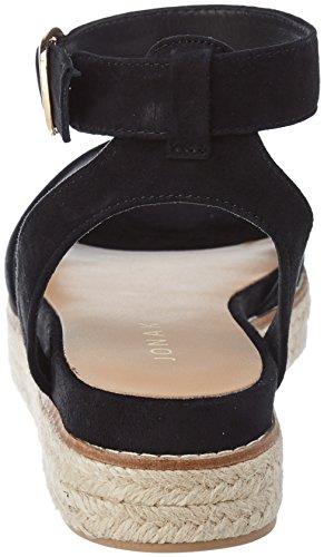 Jonak Dame 669-ls1655b Sorte Sneakers (sort) taTs5