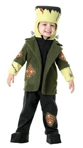 Little Boys' Frankenstein Costume - S