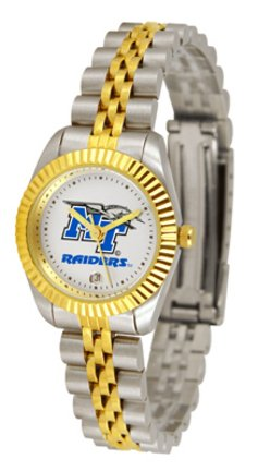 Middle Tennessee State Blue Raiders Ladies' Executive Watch by Suntime (Raiders Executive Watch)