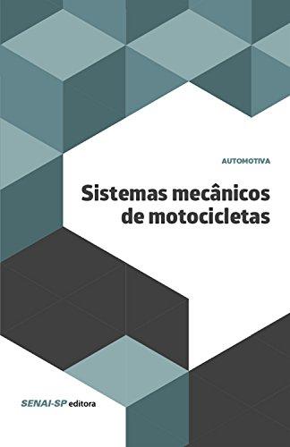 Sistemas mecânicos de motocicletas (Automotiva)