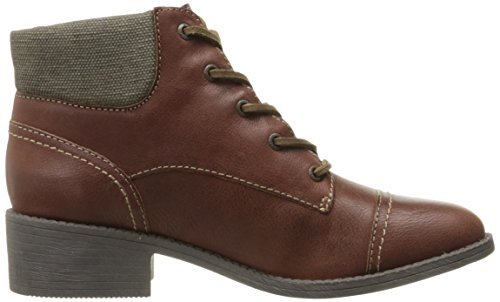Us M Ankle Juniper Bootie 6 Tan Sperry Women's Quay S8qnvA