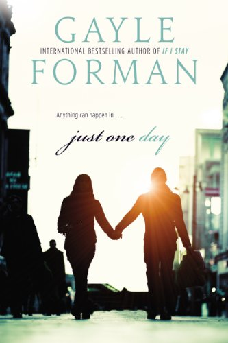 Amazon just one day ebook gayle forman kindle store just one day by forman gayle fandeluxe Choice Image