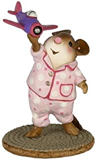 product image for Wee Forest Folk M-596 Taking Flight Pink