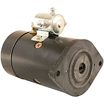 IM 0137 DB Electrical LPL0069 Pump Motor for Haldex Js Barnes 2X Ball Bearing AMJ4750 2200976 W-8963B 11.216.206