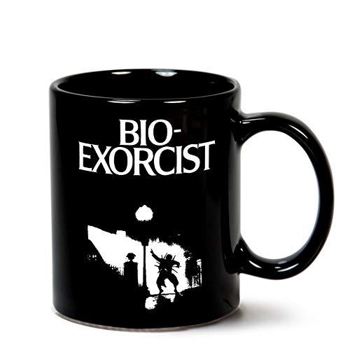 Bio-Exorcist Mug -