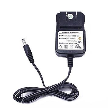 Amazon.com: Cargador de batería y accesorios para Baofeng UV ...