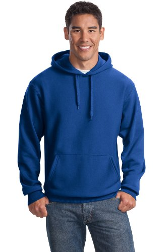 12 Ounce Pullover - 6