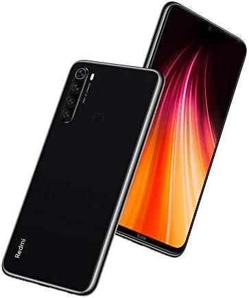 "Xiaomi Redmi Note 8 (4gb 64gb) 6.3"" Negro meteoro 6"