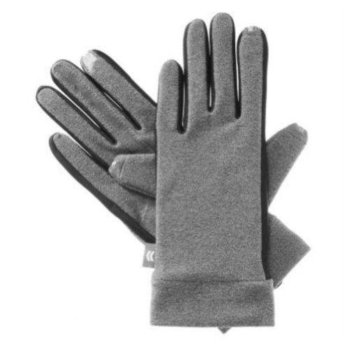 ISOTONER ACCESSORY レディース US サイズ: One Size カラー: グレー