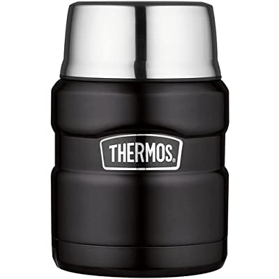 Thermos Stainless King 16-Ounce Food Jar