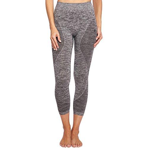 738d5865721b9 Women's Seamless 7/8 Yoga Leggings - Heathered (Grey, ...