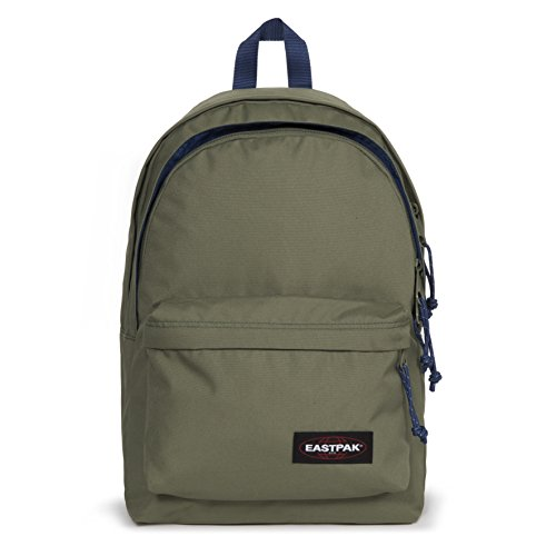 Eastpak Out of Office Bag (Khaki/Blue)