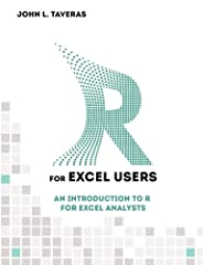 Finally, an R book that's no overwhelming!              R has a steep learning curve and, if taken in all at once, it can be overwhelming. But we can tame this curve by putting aside visualizations and analysis, and focusing on working...
